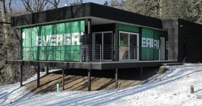 Dr mustafa karata - Methods to insulate your shipping container home ...